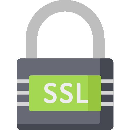 SSL verschlüsselt
